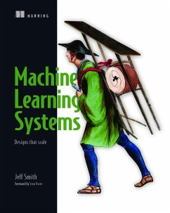 Reactive Machine Learning Systems - Smith, Jeff