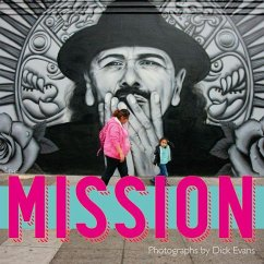 The Mission - Evans, Dick