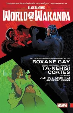 Black Panther: World of Wakanda Vol. 1: Dawn of...