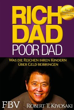 Rich Dad Poor Dad - Kiyosaki, Robert T.