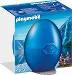 PLAYMOBIL® Osterei 9209 Großer und kleiner Wikinger