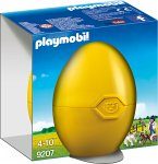 PLAYMOBIL® Osterei 9207 Tierärztin mit Fohlen