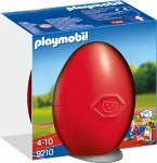 PLAYMOBIL® Osterei 9210 Basketball-Duell