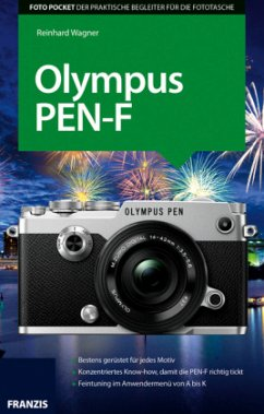 Foto Pocket Olympus PEN-F