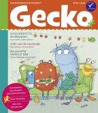 Gecko: Die Bilderbuchzeitschrift Band 56
