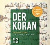 Der Koran - Hörbuch, 2 MP3-CD