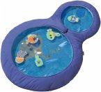 HABA 301184 - Wasser-Spielmatte, Kleine Taucher