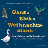 Gans & Elch & Weihnachtsmann (MP3-Download)