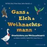 Gans & Elch & Weihnachtsmann (MP3-Download)