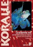 Leierfische im Meerwasseraquarium (eBook, ePUB)
