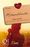 Hitzeschlacht (eBook, ePUB)