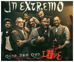 Quid Pro Quo-Live-(Ltd.Digipack Edition)