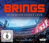 Silberhochzeit Live (Box Set 2cd/Dvd/Bluray)