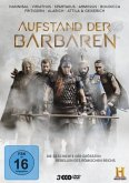 Aufstand der Barbaren - Die Geschichte der größten Rebellen de Römischen Reichs DVD-Box
