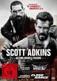 Scott Adkins - Action - Double Feature - 2 Disc DVD