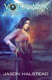 Voidhawk - Queen of Spiders (eBook, ePUB)