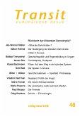 Transit 48. Europäische Revue (eBook, ePUB)