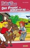 Bibi & Tina - Der Pferdegeburtstag (eBook, ePUB)