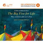 The Big Five For Life - Was wirklich zählt im Leben (MP3-Download)