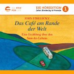 Das Café am Rande der Welt (MP3-Download)