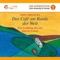 Das Café am Rande der Welt (MP3-Download)