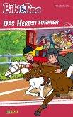 Bibi & Tina - Das Herbstturnier (eBook, ePUB)