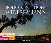 Widerfahrnis, 5 Audio-CDs