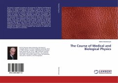 The Course of Medical and Biological Physics