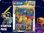 Lego Nexo Knights - Starterpack