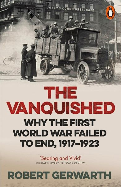 The Vanquished - Gerwarth, Robert