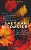 American Bloomsbury