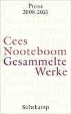Gesammelte Werke, Band 10