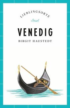 Venedig - Lieblingsorte - Haustedt, Birgit