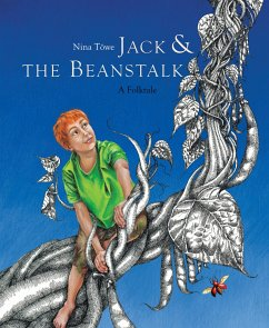 9789888341368 - Towe, Nina: JACK & THE BEANSTALK - Book