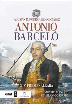 SPA-ANTONIO BARCELO - Rodriguez, Agustin