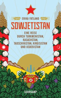 Sowjetistan - Fatland, Erika