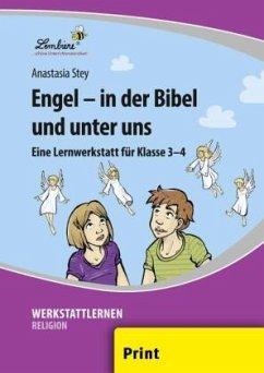 Engel - in der Bibel und unter uns (PR)