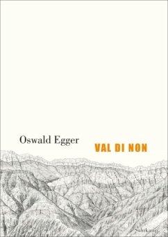 Val di Non - Egger, Oswald
