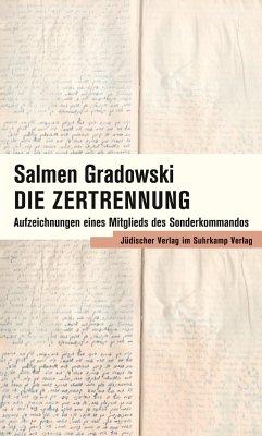Die Zertrennung - Gradowski, Salmen