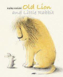 9789888341245 - Kaichi, Keiko: OLD LION & THE LITTLE RABBIT - Book