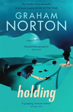 Holding - Norton, Graham