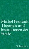 Theorien und Institutionen der Strafe