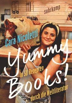 Yummy Books! - Nicoletti, Cara