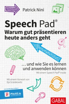 Speech Pad: Warum gut präsentieren heute anders geht - Nini, Patrick