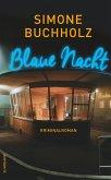 Blaue Nacht / Chas Riley Bd.6