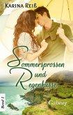 Sommersprossen und Regenküsse (eBook, ePUB)