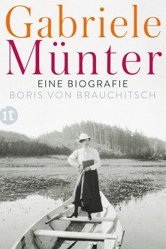Gabriele Münter - Brauchitsch, Boris von