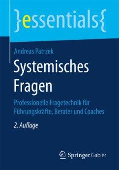 Systemisches Fragen - Patrzek, Andreas