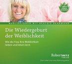 Die Wiedergeburt der Weiblichkeit, 1 Audio-CD