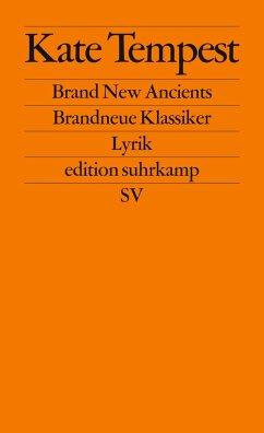 Brand New Ancients / Brandneue Klassiker - Tempest, Kae